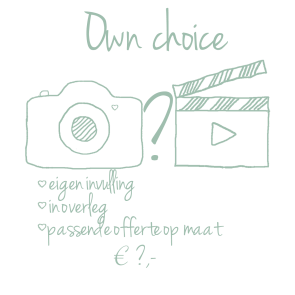 own choice