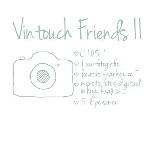 Vintouch Friends II