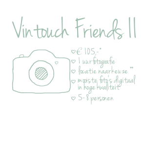 Vintouch Friends II
