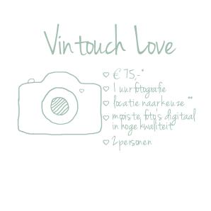 Vintouch Love 2.0