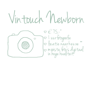 Vintouch Newborn